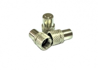Dual seal valve cap